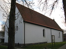 Hollingsted kirke