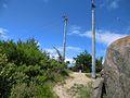 Hofu Mt.Tenjin top.JPG