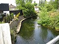 Hogsmill at Kingston upon Thames - geograph.org.uk - 436599.jpg