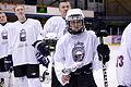 Hokeja spēlē tiekas Saeimas un Zemnieku Saeimas komandas (6818403399).jpg