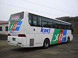 Hokkaidō bus S200F 0837rear.JPG