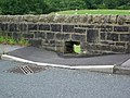 Hole and gulley - geograph.org.uk - 486398.jpg