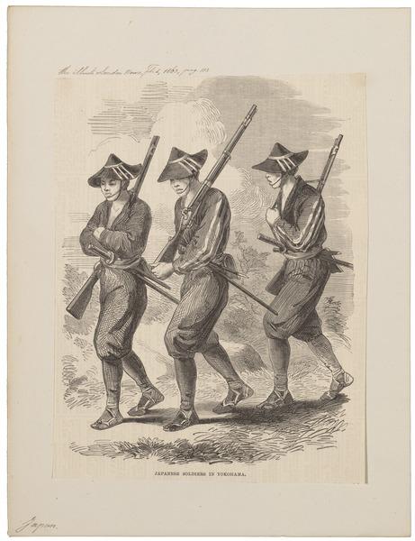 File:Homo sapiens - Japan - 1865 - Print - Iconographia Zoologica - Special Collections University of Amsterdam - UBA01 IZ19400238.tif