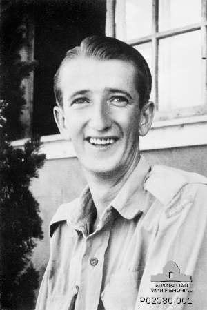 Bill Madden (GC) - Horace Madden, 1947