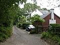 Hordle, White Cottage - geograph.org.uk - 1480067.jpg