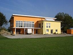 Horgenzell Sportheim