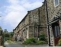 Horner's Fold - Green End Road - geograph.org.uk - 834931.jpg