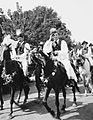 Horse, folk costume, maidenhair Fortepan 28130.jpg