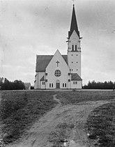 Fil:Hortlax kyrka old2.jpg