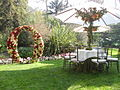 Hotel Bel Air, Oprah Winfrey's 50th birthday party, January 2004.jpg