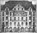 Hotel Krakowski, Lviv (project) 3.jpg