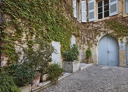 House in Aix-en-Provence