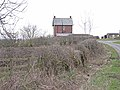 House opposite West House Farm - geograph.org.uk - 1800085.jpg