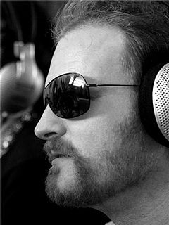 Howard Gray British musician