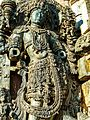 Hoysaleshwara temple, Halebidu 869.jpg