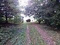 Hraniční přechod Fleky - Hofberg - panoramio (30).jpg