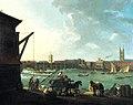 Hubert Pugh, London Bridge.jpg