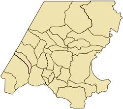 Aguacatán is located in Huehuetenango