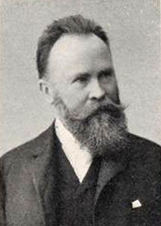 Hugo Darnaut - Hugo Darnaut (1904)