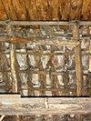 foto van Gepleisterde krukhuisboerderij