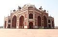 Humayun's tomb 01, New Delhi.JPG