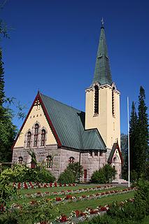 Humppila Municipality in Tavastia Proper, Finland