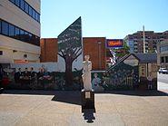 Hurstville Statue