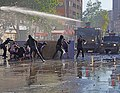 I. Social Unrest in Chile. Santiago. Octobre 20-22.jpg