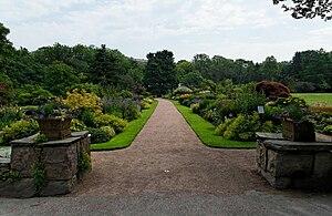 Gothenburg Botanical Garden - Image: IMG 1455 Göteborgs botaniska