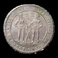 INC-c771-a Талер Брауншвейг-Вольфенбютель Рудольф Август и Антон Ульрих 1690 г. (реверс).png