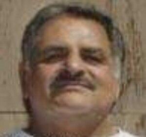 Tariq al-Sawah - Tariq Mahmud Ahmad's Guantanamo portrait ID