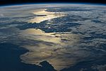 ISS-40 Coastlines of the southern Baltic Sea.jpg