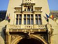 Iaşi , Palatul Culturii 11.JPG