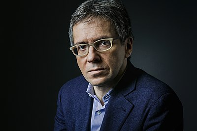 Picture of a podcast: Gzero World With Ian Bremmer