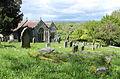 Ibberton Churchyard.jpg