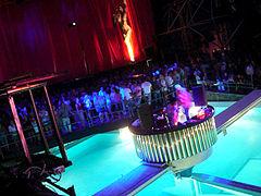 Club Privilege 224 Ibiza
