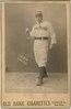 Icebox Chamberlain, St. Louis Browns, baseball card portrait LCCN2007683767.tif