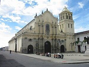 Iglesia San Francisco 2