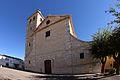 Iglesia parroquial de la Asunción, La Guardia, Toledo, 3.jpg