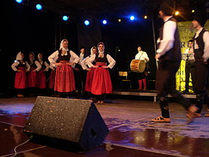 Kolo (dance)