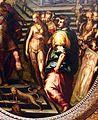 Il poppi, Alessandro Magno cede Campaspe a Apelle, 1570-73 circa, 05.jpg