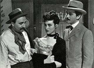 <i>Il voto</i> 1950 film by Mario Bonnard