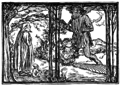 Illustration at page 238 in Grimm's Household Tales (Edwardes, Bell).png