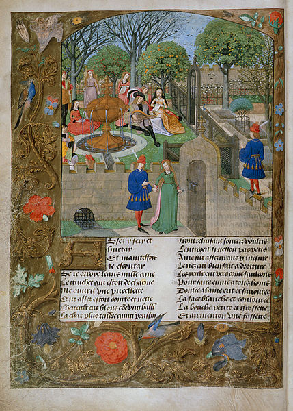 "File:Illustration for ""Roman de la Rose"".jpg"