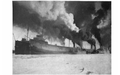 Image of lake freighters from Curwood's 1909 The Great Lakes -bb.png