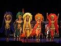 Império do Papagaio 30th anniversary show 2.jpg