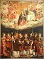 Incoronazione della Madonna e santi di Paolo Naurizio.jpg