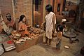 Indus Valley Civilization - Science and Technology Heritage of India Gallery - Science Exploration Hall - Science City - Kolkata 2016-02-22 0507.JPG