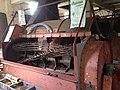 Industrieel Smalspoormuseum Erica, fijnfabriek, turfstrooiselmachine - 2.JPG