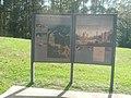Information boards, Horseshoe Bend NMP.jpg